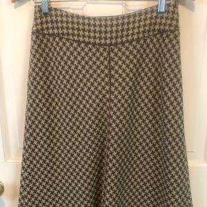 Ann Taylor Straight Skirt